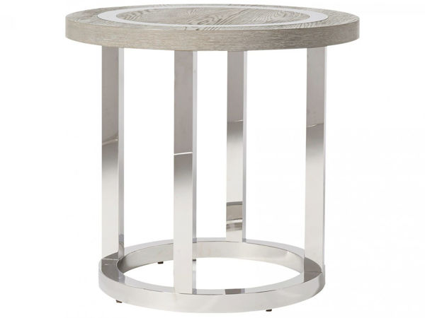 Picture of WYATT END TABLE