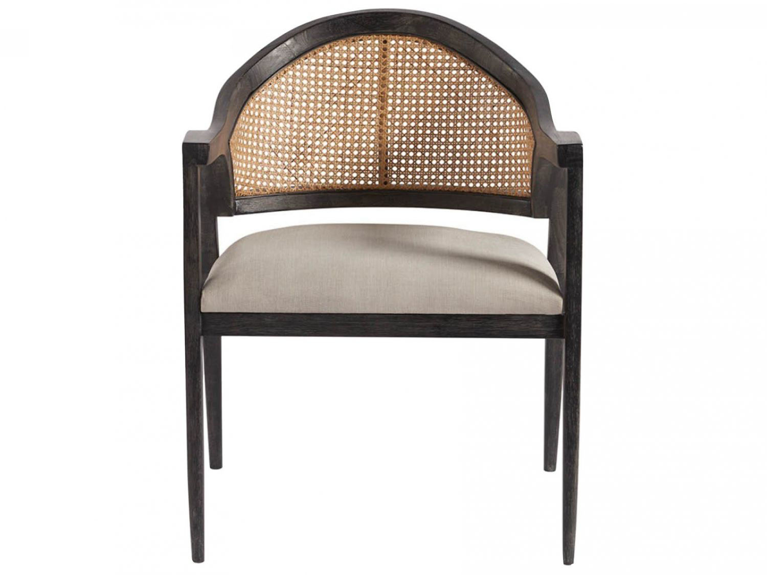 Picture of DEXTER UPHOLSTERED ACCENT CHAIR