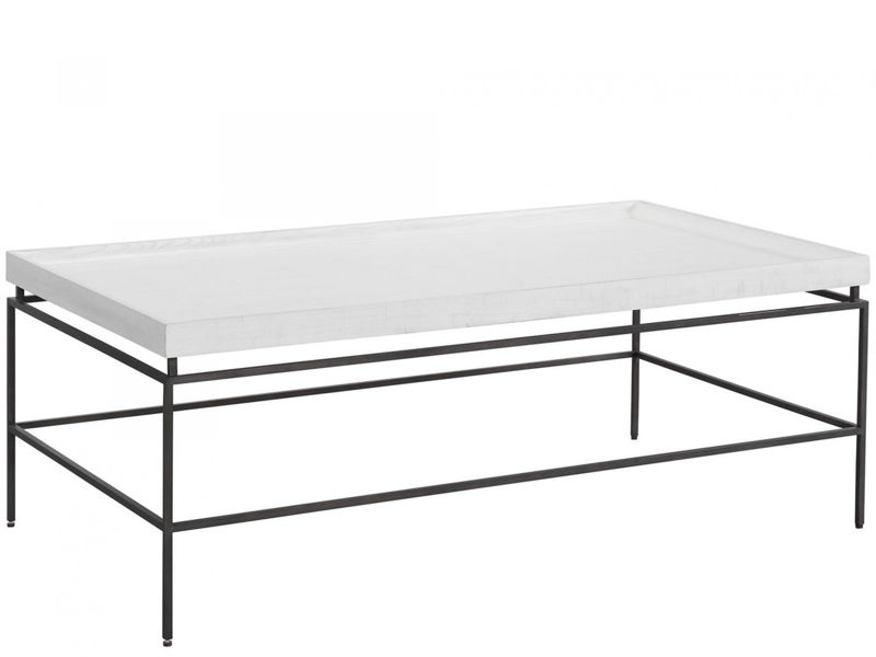 Picture of PRESTON COCKTAIL TABLE