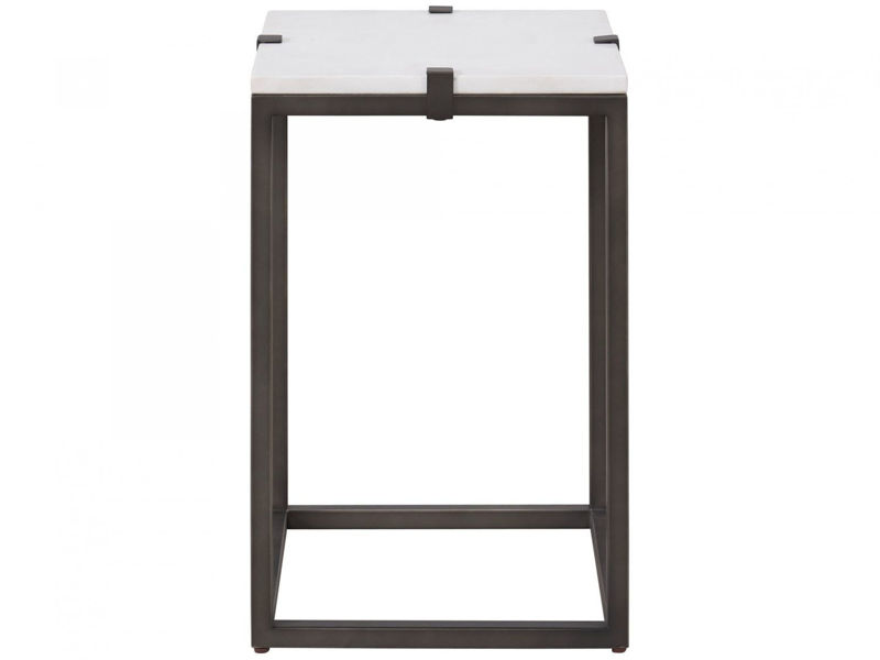 Picture of ARCHER CHAIRSIDE TABLE