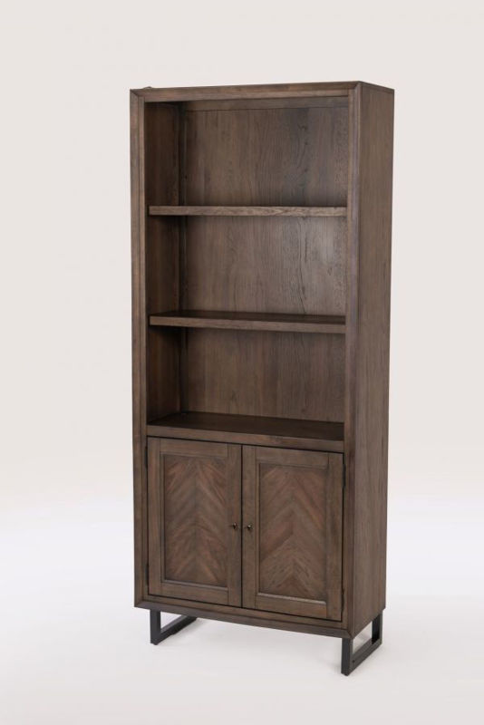 Picture of HARPER POINT WALL BOOKCASE SET