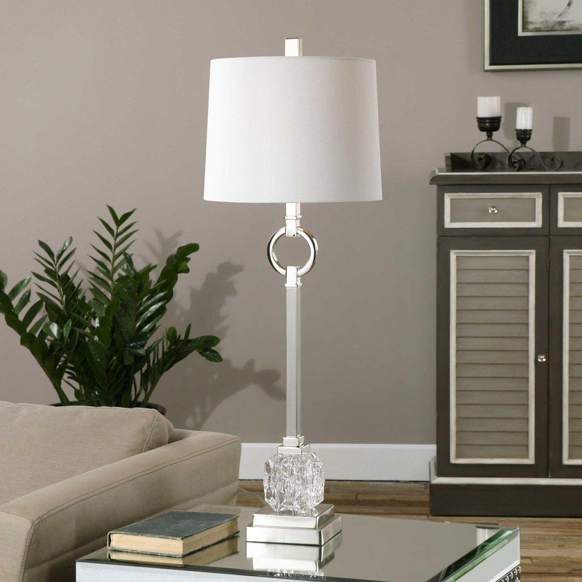 Picture of BORDOLANO BUFFET LAMP