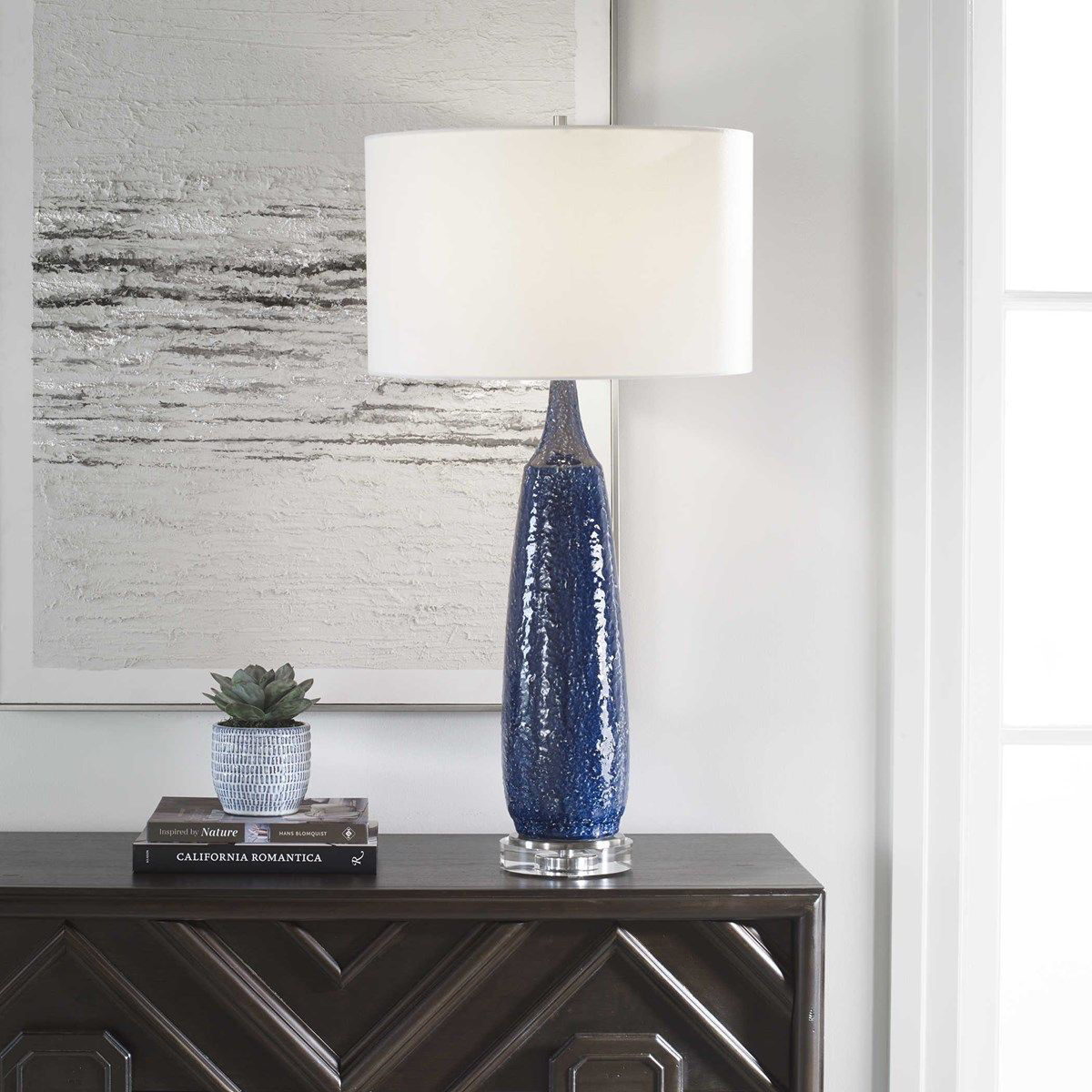 Picture of NEWPORT TABLE LAMP